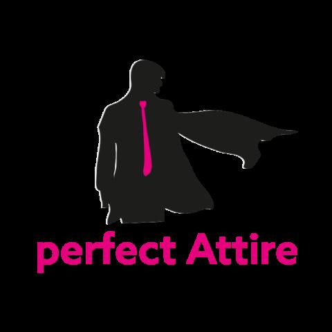 perfect attire logo