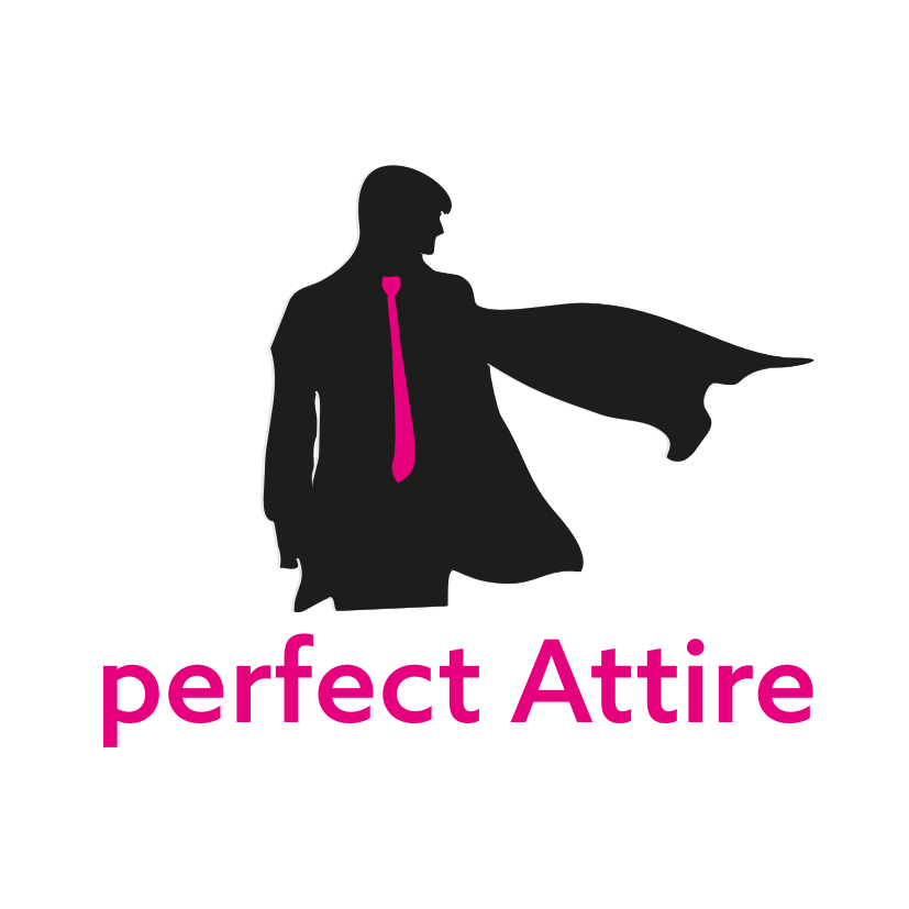 perfect attire logo
