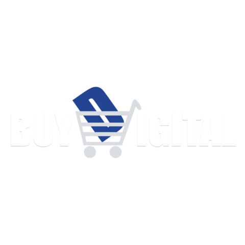 digital store logo