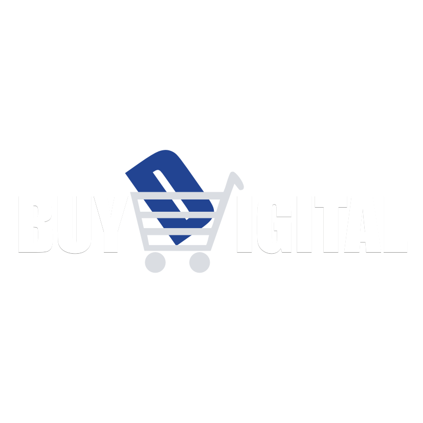 digital store logo