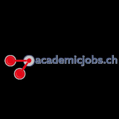 academic jobs logo