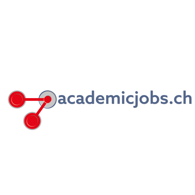 academic jobs logo