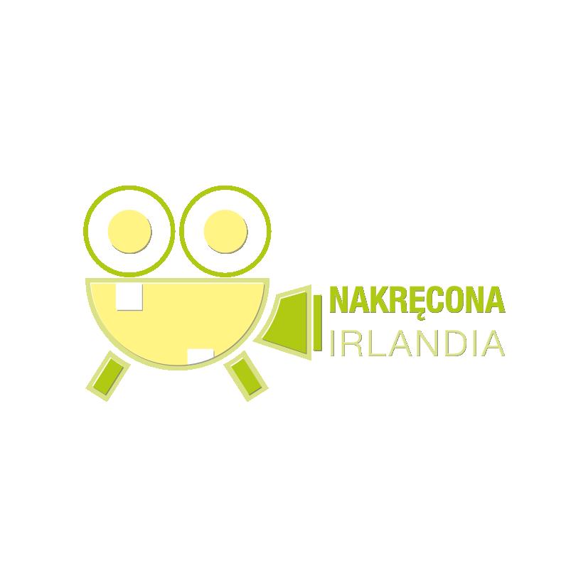 Nakręcona irlandia logo
