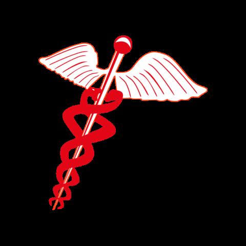 kaduceusz logo