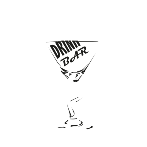 drink bar logo
