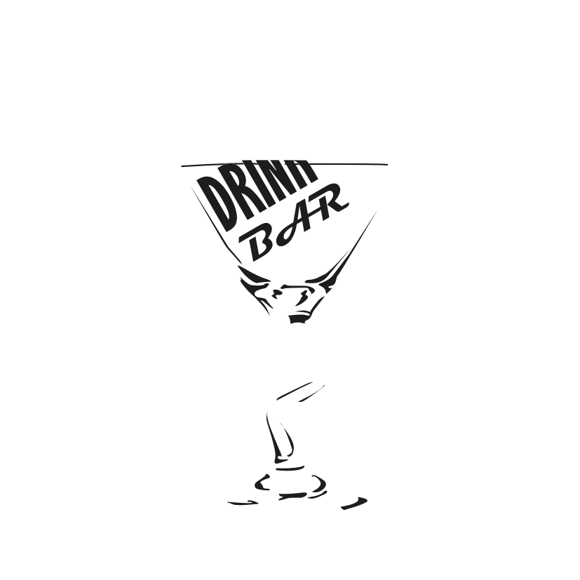 drink bar logo