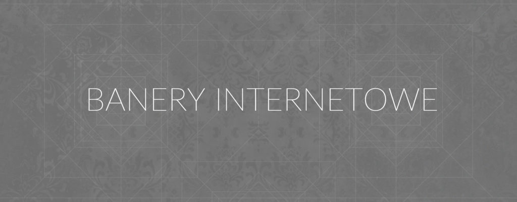 banery internetowe