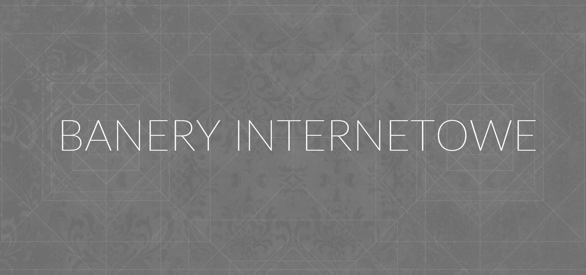 banery internetowe